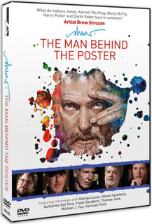 The Man Behind the Poster (2013) (Normal) [DVD]