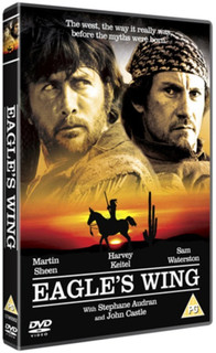 Eagle's Wing (1979) (Normal) [DVD]