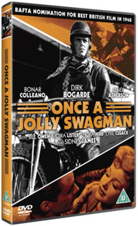 Once a Jolly Swagman (1948) (Normal) [DVD] [DVD / Normal]