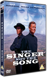 The Singer Not the Song (1961) (Normal) [DVD]