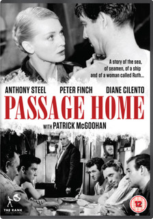 Passage Home (1955) (Normal) [DVD] [DVD / Normal]