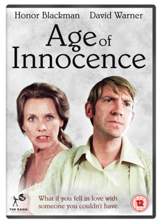 The Age of Innocence (1977) (Normal) [DVD] [DVD / Normal]