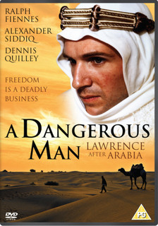 A Dangerous Man - Lawrence After Arabia (1991) (Normal) [DVD] [DVD / Normal]