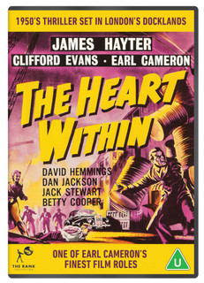 The Heart Within (1957) (Normal) [DVD] [DVD / Normal]