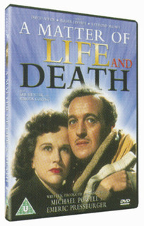 A Matter of Life and Death (1946) (Normal) [DVD]