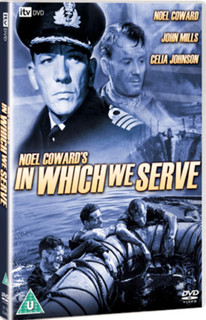 In Which We Serve (Special Edition) (1942) (Normal) [DVD] [DVD / Normal]