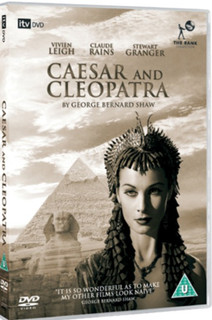 Caesar and Cleopatra (1945) (Normal) [DVD] [DVD / Normal]