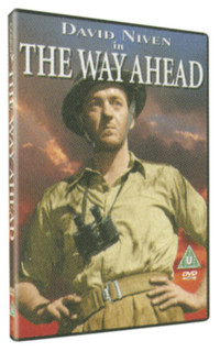 The Way Ahead (1944) (Normal) [DVD] [DVD / Normal]