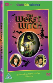 The Worst Witch (1987) (Normal) [DVD]