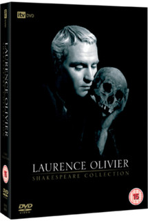 Laurence Olivier Shakespeare Collection (1983) (Box Set) [DVD] [DVD / Box Set]
