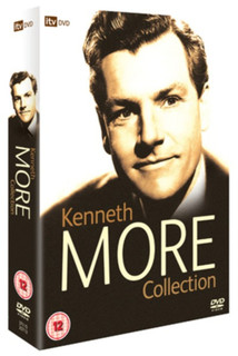 Kenneth More Collection (Box Set) [DVD]