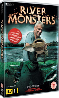 River Monsters (2009) (Normal) [DVD]