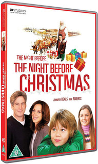 The Night Before the Night Before Christmas (Normal) [DVD]