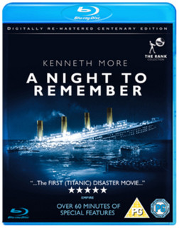 A Night to Remember (Remastered) [Blu-ray]