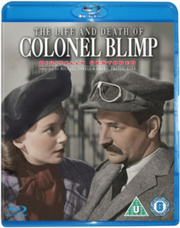 The Life and Death of Colonel Blimp (1943) (Normal) [Blu-ray] [Blu-ray / Normal]