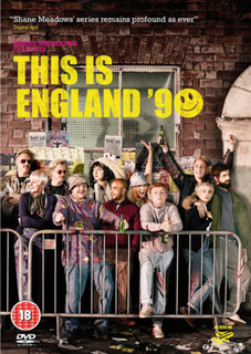 This Is England '90 (2015) (Normal) [DVD] [DVD / Normal]