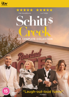 Schitt's Creek: The Complete Collection (2020) (Normal) [DVD]