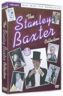 Stanley Baxter: The Specials (1982) (Normal) [DVD]