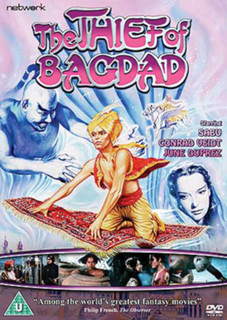 The Thief of Bagdad (1940) (Normal) [DVD]