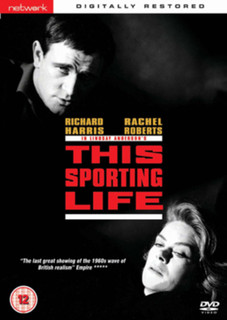 This Sporting Life (Special Edition) [DVD]