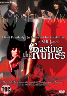M.R. James: The Casting of the Runes (1979) (Normal) [DVD] [DVD / Normal]