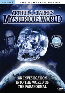 Arthur C Clarke's Mysterious World: The Complete Series (1980) (Normal) [DVD] [DVD / Normal]