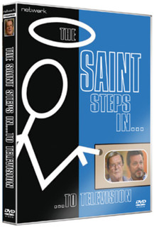 The Saint Steps In... To Television (2008) (Normal) [DVD] [DVD / Normal]