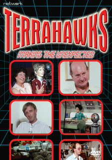 Terrahawks: Making the Unexpected (1983) (Normal) [DVD] [DVD / Normal]
