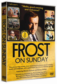 Frost On Sunday (1970) (Normal) [DVD] [DVD / Normal]