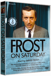 Frost On Saturday (1968) (Normal) [DVD] [DVD / Normal]