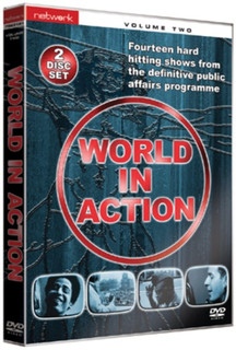 World in Action: Volume 2 (Normal) [DVD] [DVD / Normal]