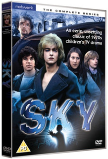 Sky: The Complete Series (1975) (Normal) [DVD] [DVD / Normal]