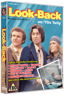 Look Back On '70s Telly: No. 2 (1979) (Normal) [DVD]