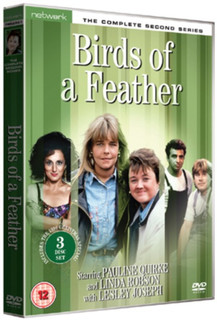 Birds of a Feather: Series 2 (1990) (Normal) [DVD] [DVD / Normal]