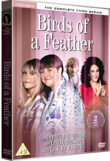 Birds of a Feather: Series 3 (1991) (Normal) [DVD] [DVD / Normal]