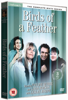 Birds of a Feather: Series 6 (1996) (Normal) [DVD] [DVD / Normal]