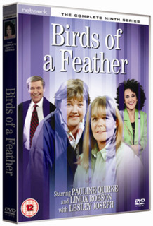 Birds of a Feather: Series 9 (1998) (Normal) [DVD] [DVD / Normal]
