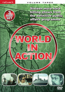 World in Action: Volume 3 (1968) (Normal) [DVD] [DVD / Normal]