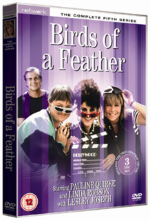 Birds of a Feather: Series 5 (1993) (Normal) [DVD] [DVD / Normal]