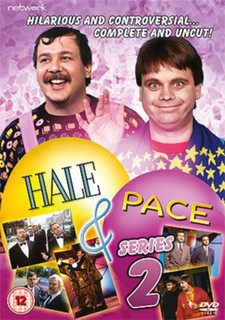 Hale and Pace: The Complete Second Series (1989) (Normal) [DVD]