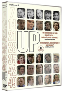 7-49 Up (2005) (Normal) [DVD]