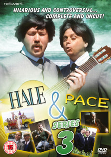 Hale and Pace: The Complete Third Series (Normal) [DVD]