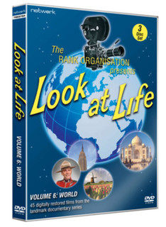 Look at Life: Volume 6 - World Affairs (1969) (Normal) [DVD]