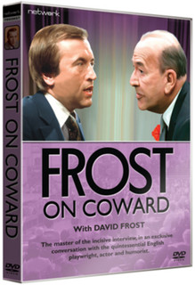 Frost On Coward (1968) (Normal) [DVD] [DVD / Normal]