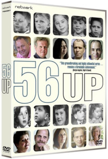 56 Up (2012) (Normal) [DVD]