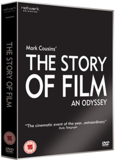 The Story of Film - An Odyssey (2011) (Box Set) [DVD]