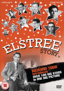 The Elstree Story (Normal) [DVD]