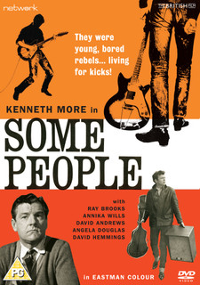 Some People (1962) (Normal) [DVD]