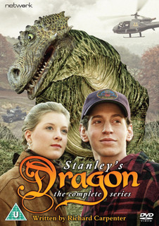 Stanley's Dragon: The Complete Series (1994) (Normal) [DVD] [DVD / Normal]