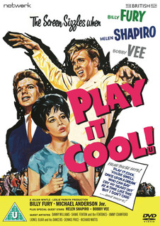 Play It Cool! (1962) (Normal) [DVD]